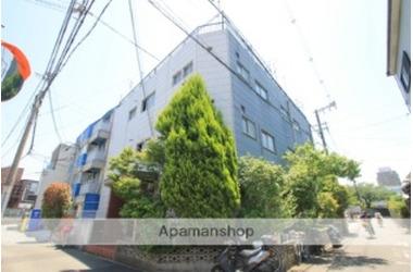 メゾン富士 3階 1DK 賃貸マンション