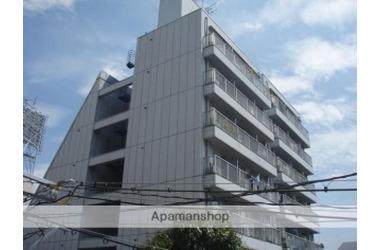 アルテハイム姫島 5階 1R 賃貸マンション