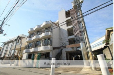 Collection江坂(VIVI江坂)4階1R 賃貸マンション
