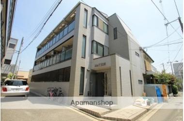 M&Tエサカ2階1K 賃貸マンション