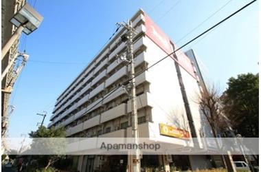 ビジネス新大阪7階1R 賃貸マンション