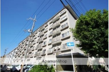 マンション新大阪6階1K 賃貸マンション