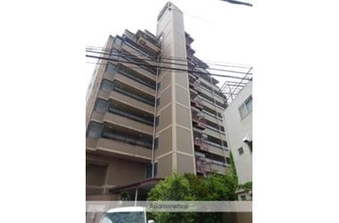 朝日プラザ天王寺パサージュ6階1R 賃貸マンション