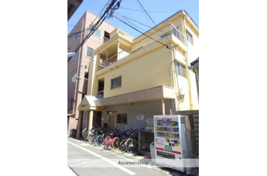 BAU阿倍野3階1K 賃貸マンション