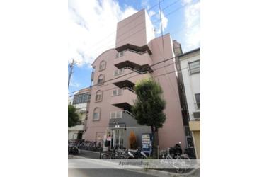 ジョイフル林寺1階1K 賃貸マンション