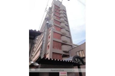 天王寺 徒歩17分1階1R 賃貸マンション