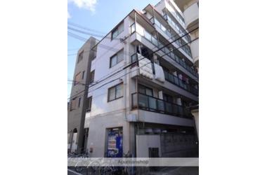西田ハイツ天王寺5階1K 賃貸マンション