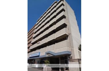 ヴェルデ阿倍野2階1K 賃貸マンション
