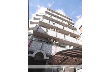 パレダイト谷町7階1K 賃貸マンション