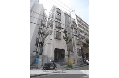 メゾン・ド・リュウ玉造 4階 1R 賃貸マンション