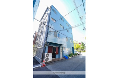 梁川マンション 5階 1K 賃貸マンション