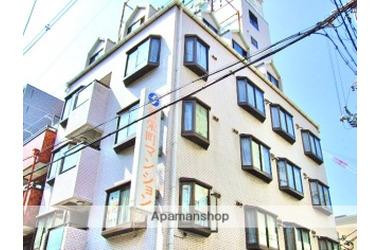菅栄町レディースマンション4階1R 賃貸マンション