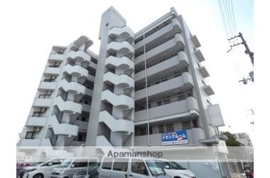 シティーライフ都島5階1K 賃貸マンション