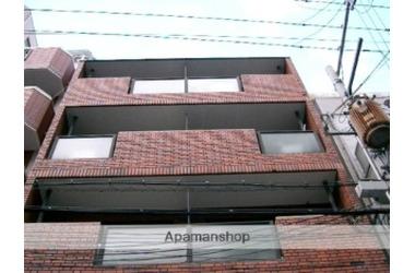 堺筋本町 徒歩6分2階1K 賃貸マンション