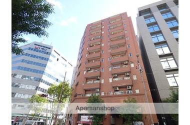 堺筋本町 徒歩9分9階1K 賃貸マンション