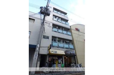 堺筋本町 徒歩7分5階1K 賃貸マンション