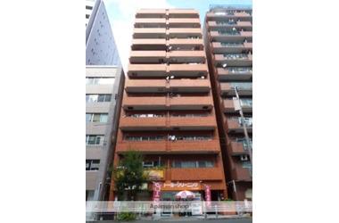 ライオンズマンション東本町第27階1R 賃貸マンション