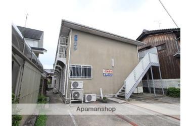 MAYUMIハイツ枚方8番館 2階 1R 賃貸アパート
