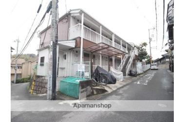 SRマンションⅠ 1階 1K 賃貸アパート