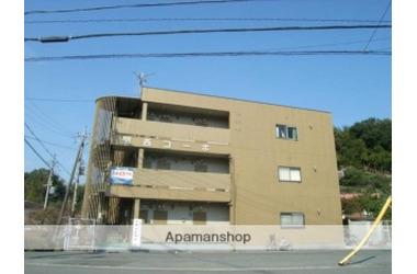 新田辺 バス10分 停歩1分 3階 1K 賃貸マンション