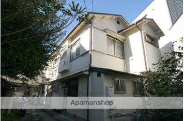 MOTOIKEコーポ 2階 2K 賃貸アパート