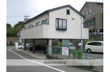 渡邊アパート 2階 2DK 賃貸アパート