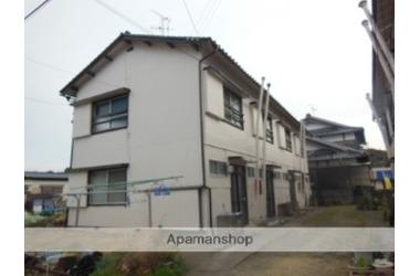深日 前田荘 2階 2DK 賃貸アパート