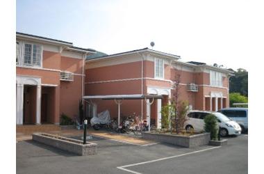 ウイズダム パレスB 1階 1LDK 賃貸アパート