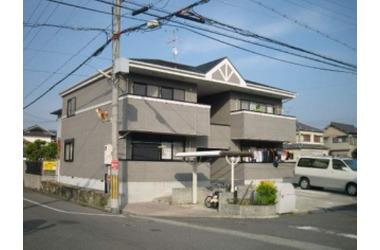 ファミールミサキ 1階 2DK 賃貸アパート