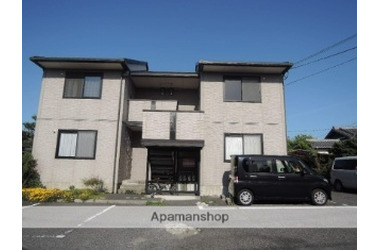 コーポサンライズ竹内 1階 2LDK 賃貸アパート