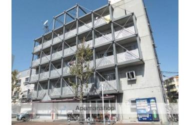 ル・シェルコート 3階 1K 賃貸マンション