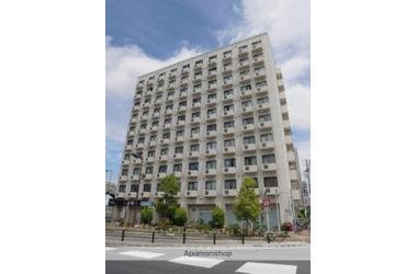 ステュディオ堺フェニックス 4階 1K 賃貸マンション