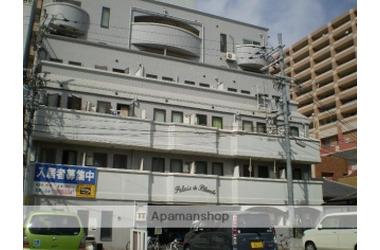 パレドゥブランシュ 2階 1R 賃貸マンション