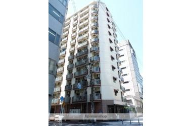 ジョイフル西船場8階1R 賃貸マンション