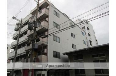 プレアール小阪 4階 1R 賃貸マンション