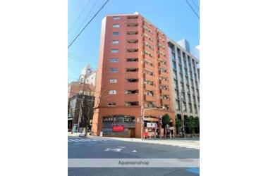 堺筋本町 徒歩9分4階1R 賃貸マンション