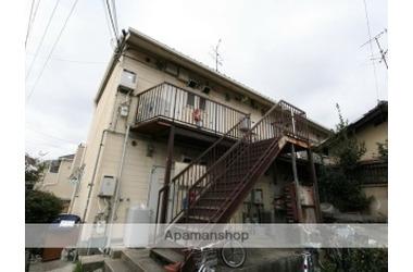 春日ハイツU棟 1階 1K 賃貸アパート