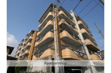 コーニッシュ豊中 4階 1R 賃貸マンション