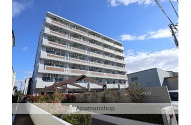 UNISPACECOOPISAMU 2階 1K 賃貸マンション