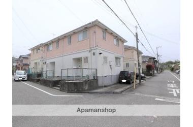 久保ハイツ 2階 3LDK 賃貸アパート