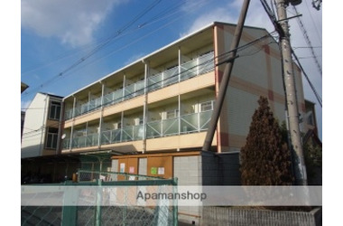 アネーロ羽倉崎Ⅰ 3階 1K 賃貸マンション