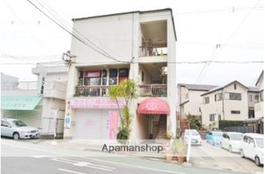 森朝マンション 3階 2K 賃貸マンション