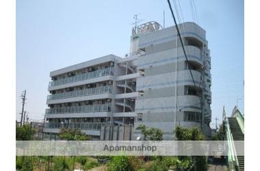 ユウパレス取石 2階 1K 賃貸マンション