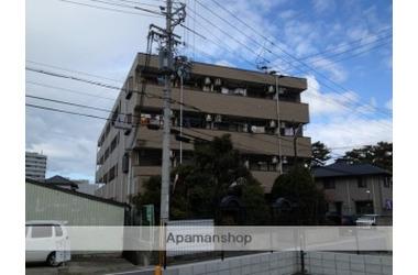 ジョイフル(SA) 1階 1K 賃貸マンション