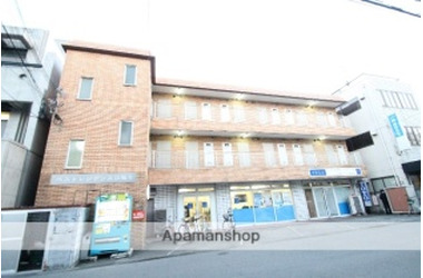 ベストレジデンス江坂Ⅱ3階1R 賃貸マンション