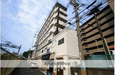 メゾン千里山 5階 1R 賃貸マンション