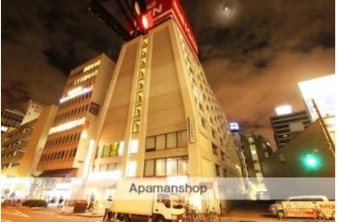 ユニゾーン新大阪6階1R 賃貸マンション