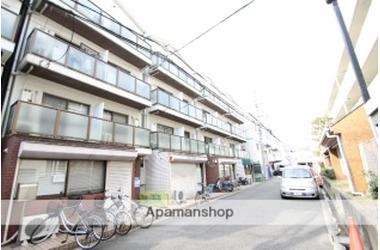 リバティ江坂3階1R 賃貸マンション