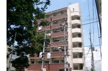 エクラ新大阪5階1R 賃貸マンション