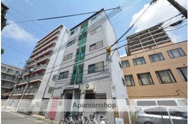 新大阪 徒歩9分4階1K 賃貸マンション